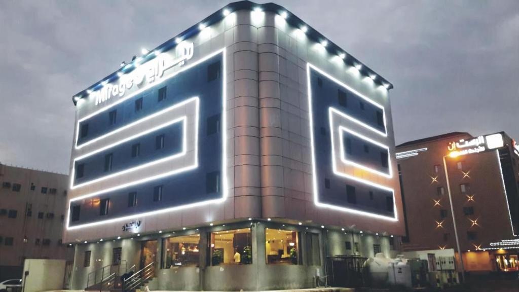 Mirage Hotel السعودية جيزان Booking Com