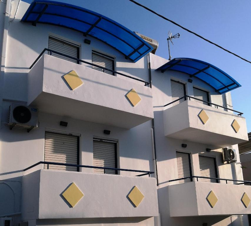 Marika Apartments Lease Mastichari Bijgewerkte Prijzen 2021