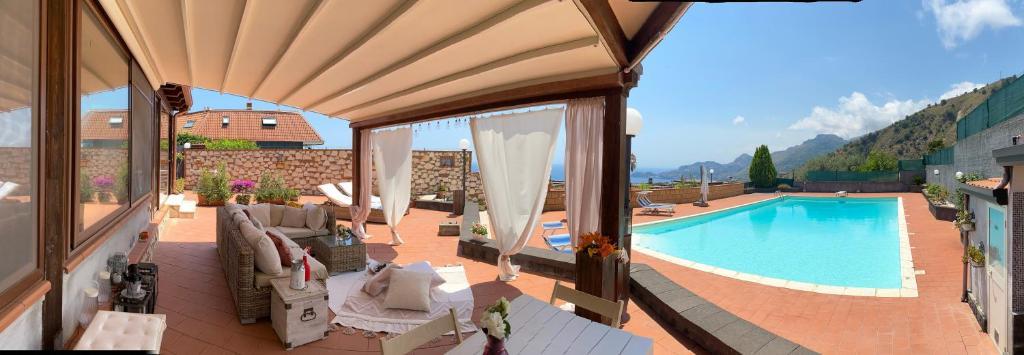 Casa Siciliana Taormina