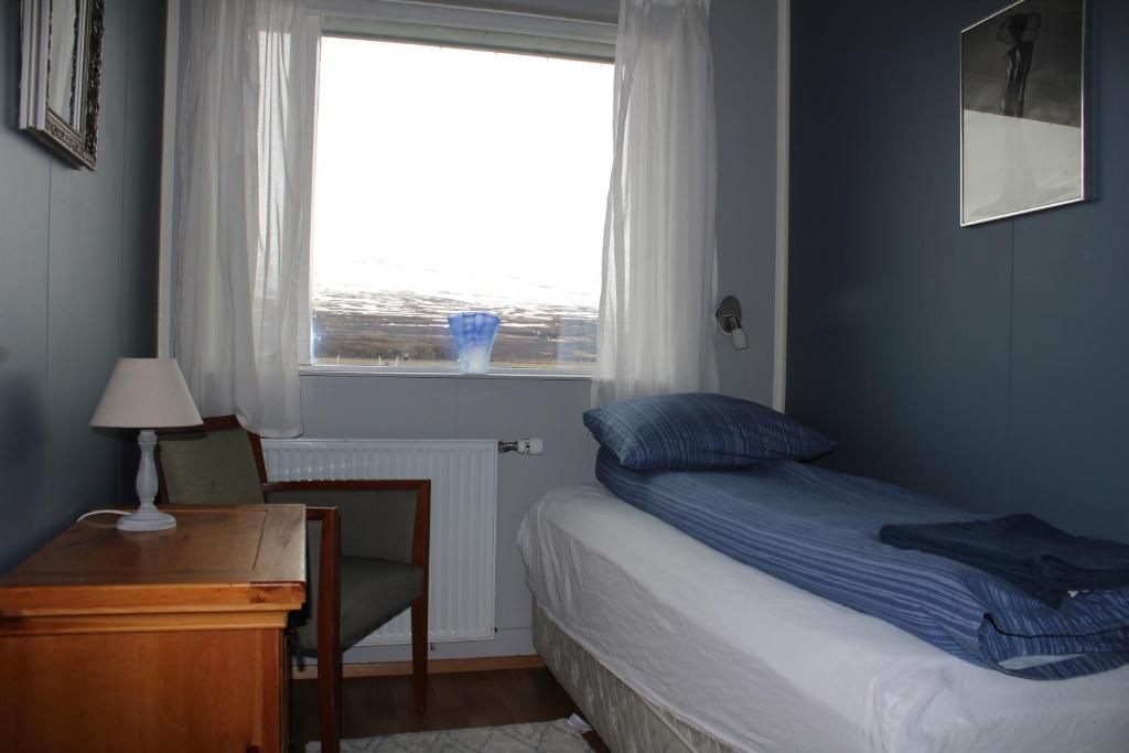 Stóri-Bakki Guesthouse - Egilsstaðir