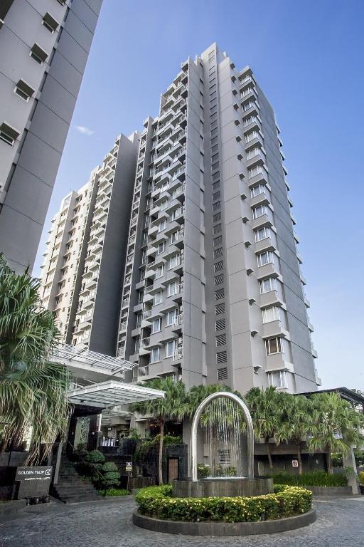 Golden Tulip Balikpapan Hotel Suites Balikpapan 7 3 10 Updated 2021 Prices