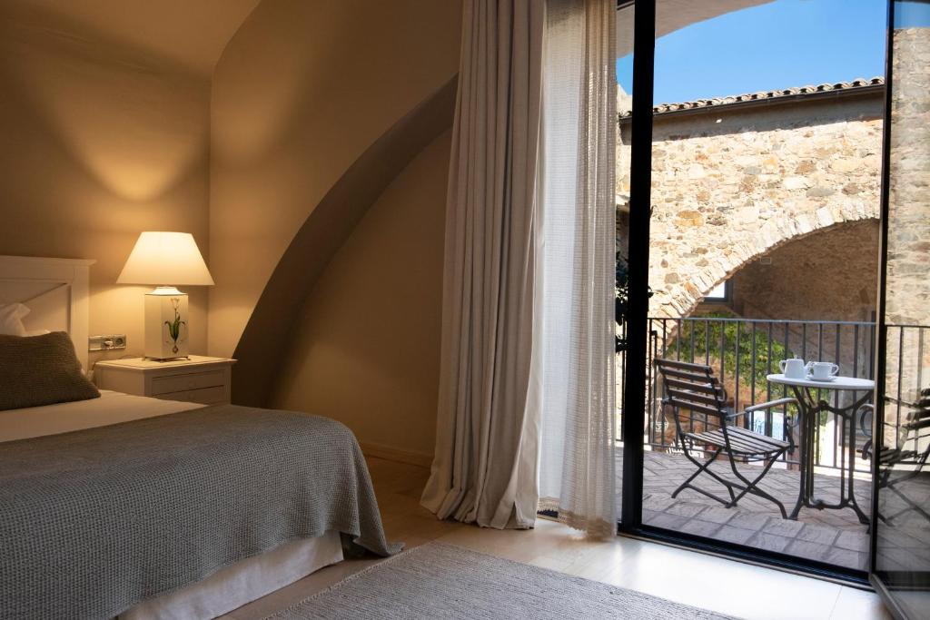boutique hotels in llafranc  34