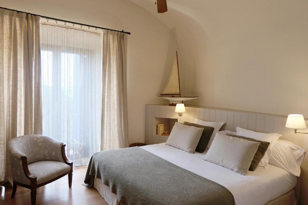 boutique hotels in llafranc  40