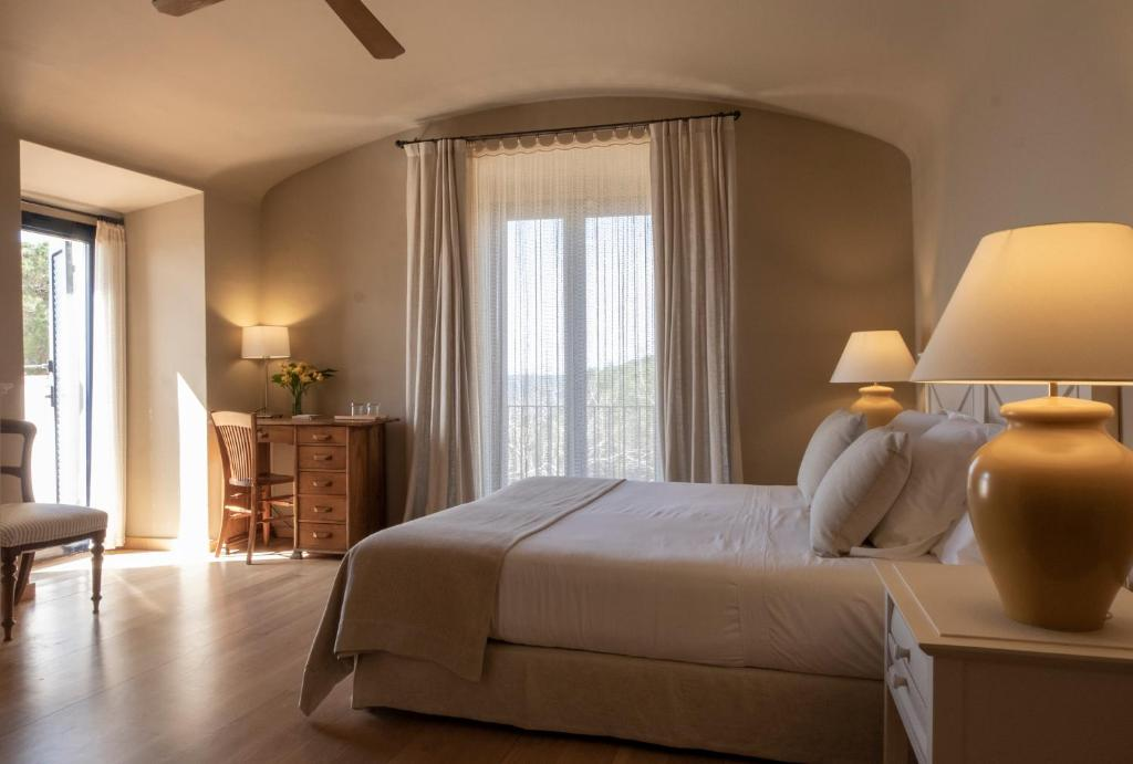 boutique hotels in llafranc  36