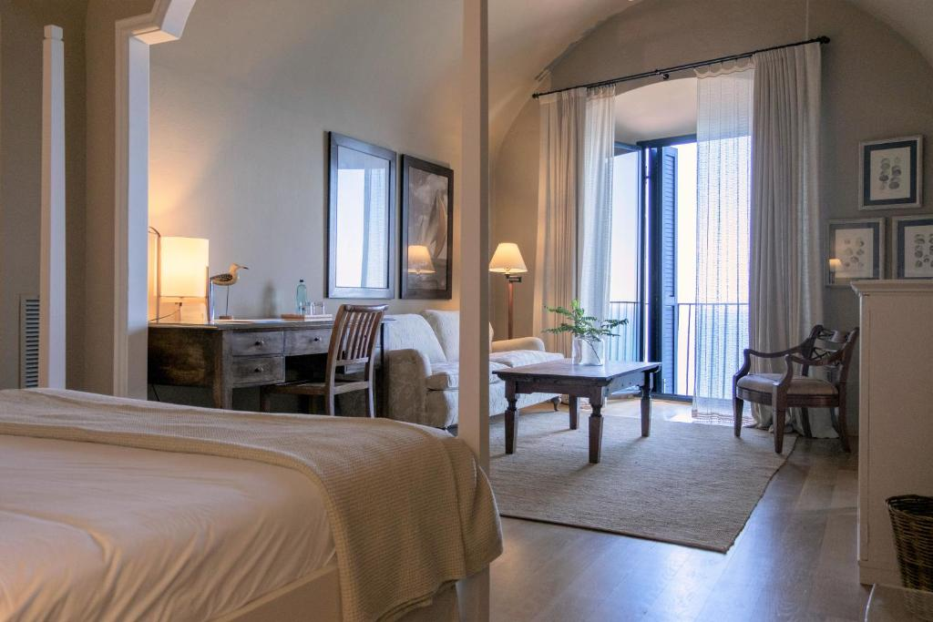 boutique hotels in llafranc  30