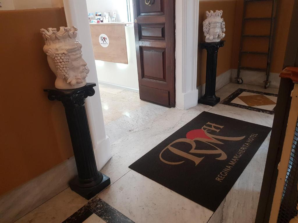 Hotel Regina Margherita Catania, Italy