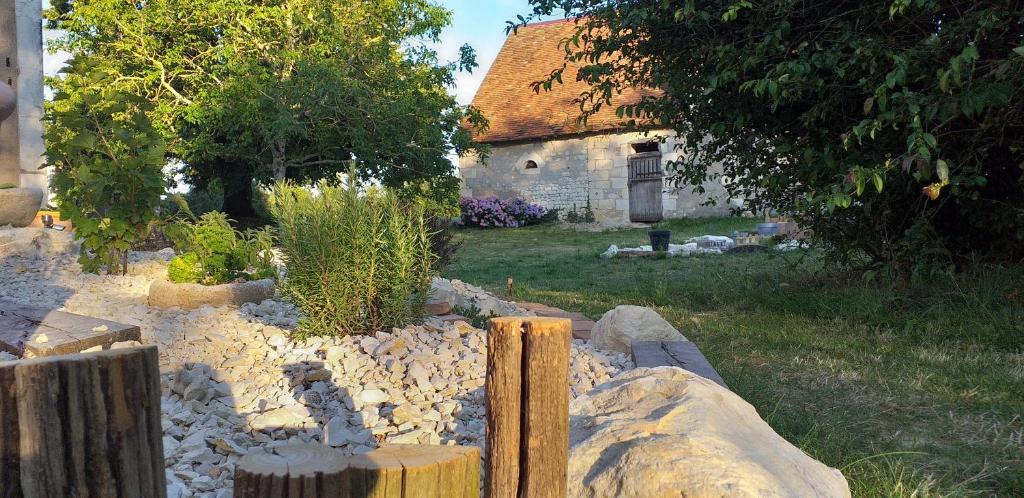 La Berrycurienne Proche Du Zoo De Beauval Saint Aignan Lucay Le Male Tarifs 2020