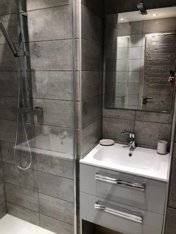 Appartement au pied des pistes 4 pers, sauna wifi