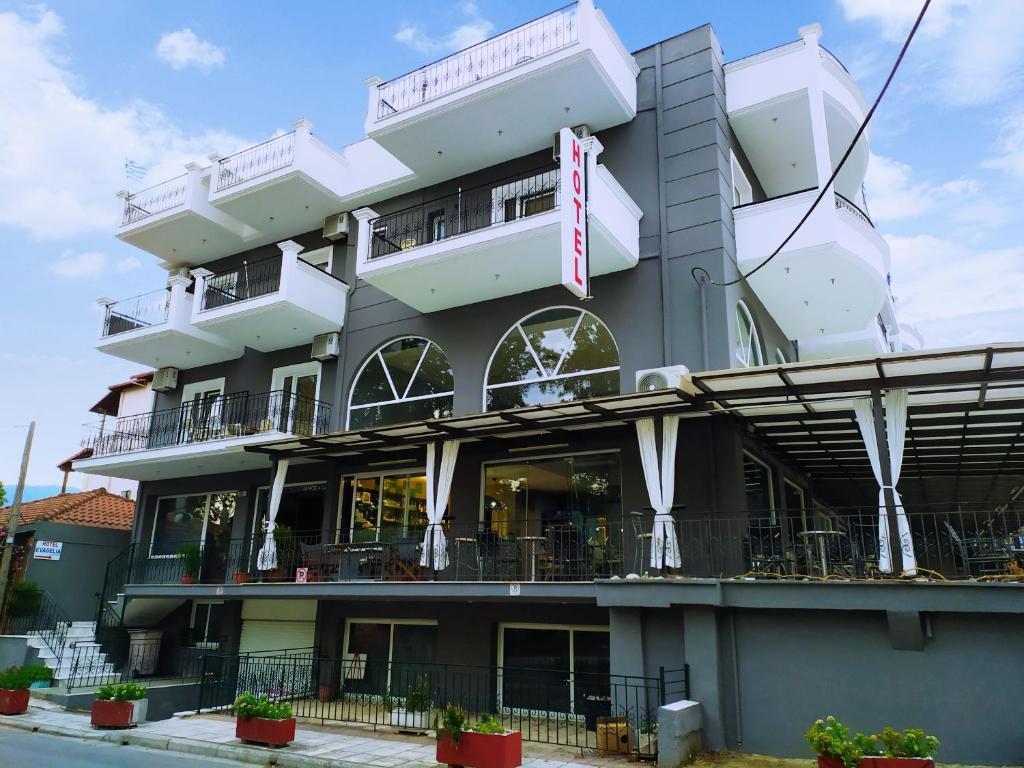 Hotel Evagelia