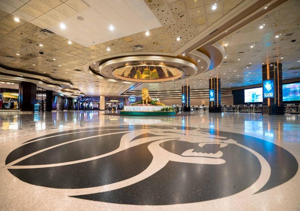 Mgm Grand Hotel Casino By Las Vegas Nv Booking Com