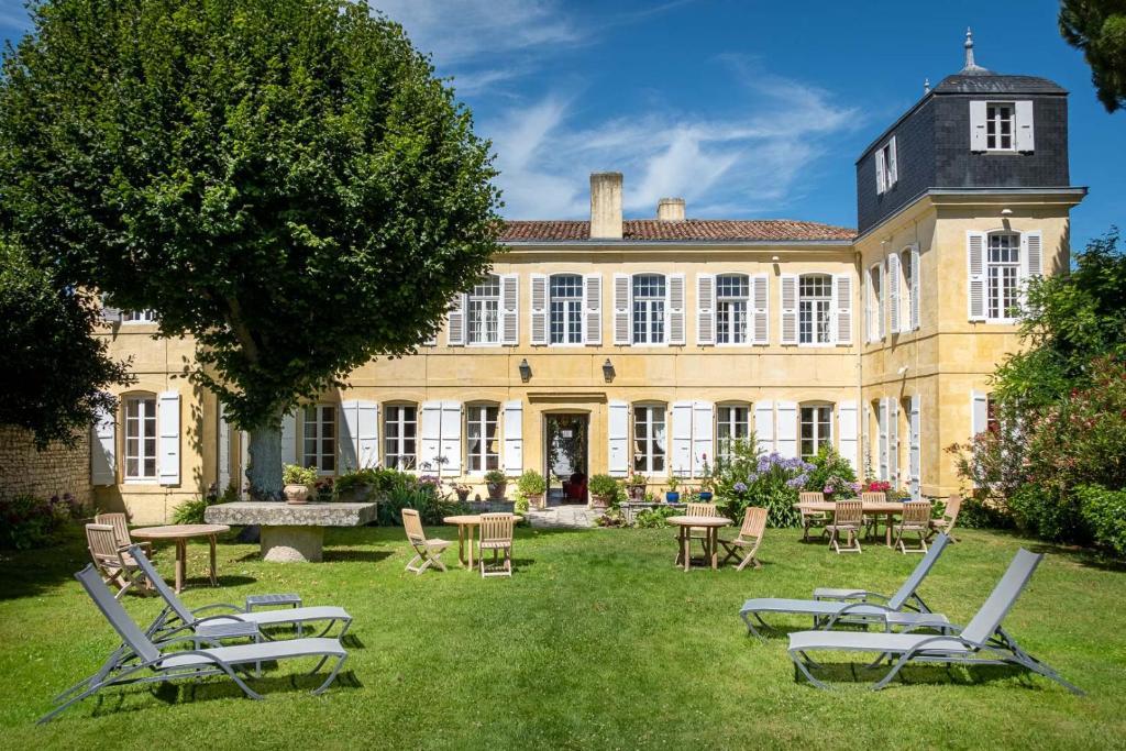 La Baronnie - Hotel & Spa - Les Collectionneurs Saint-Martin-de-Re, France