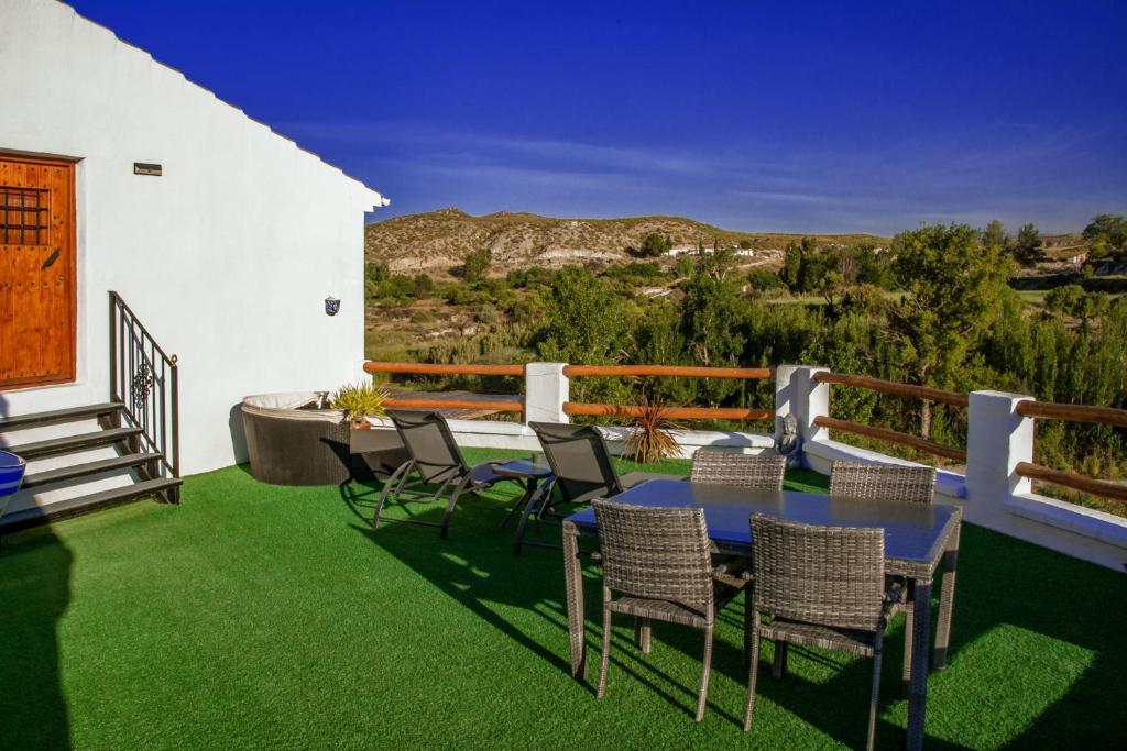 Grande Vista Luxury Accommodation