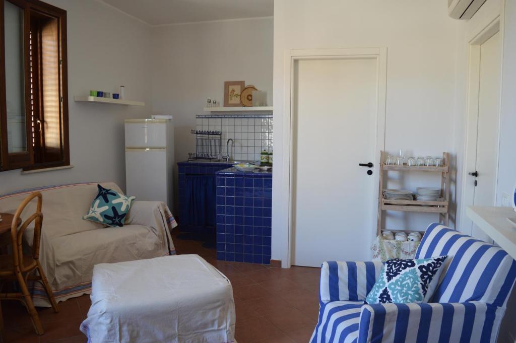 Appartamento  Casa Blue