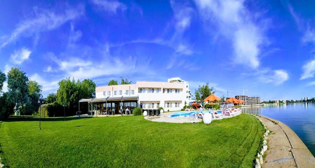 Hotel G.G.Gociman Mamaia, Romania