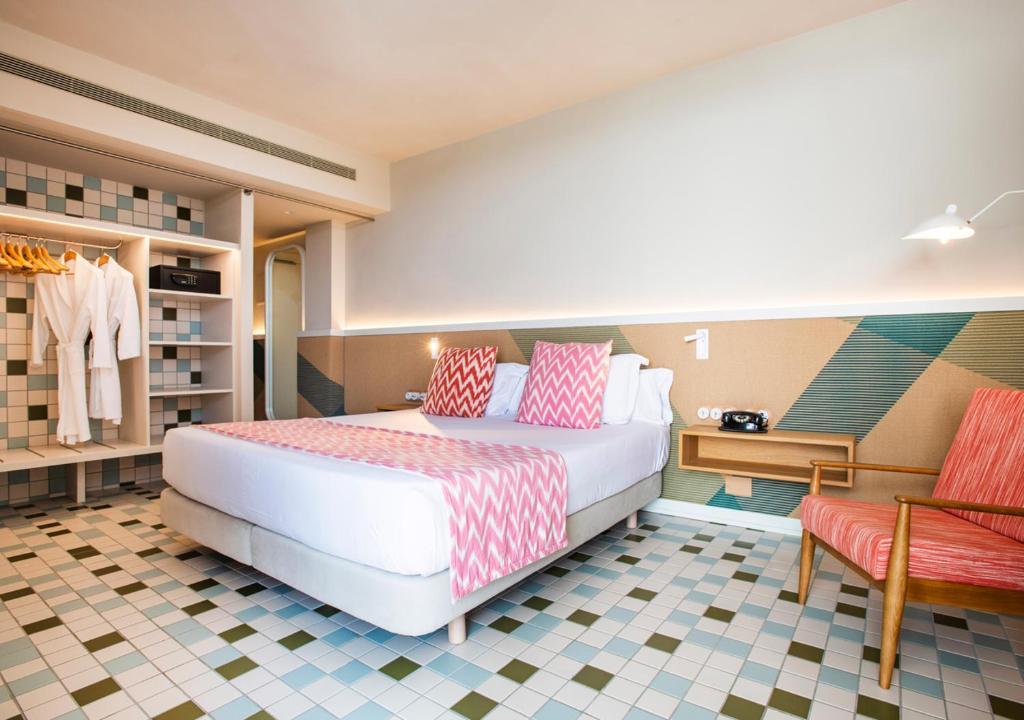 Inturotel Cala Esmeralda Beach Hotel Spa Adults Only