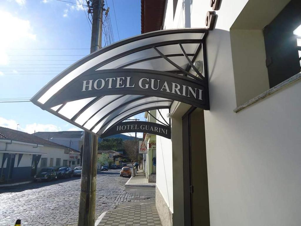 Hotel Guarini
