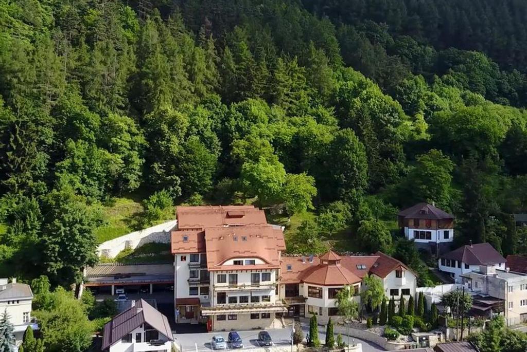 Hotel Kolping Brasov, Romania
