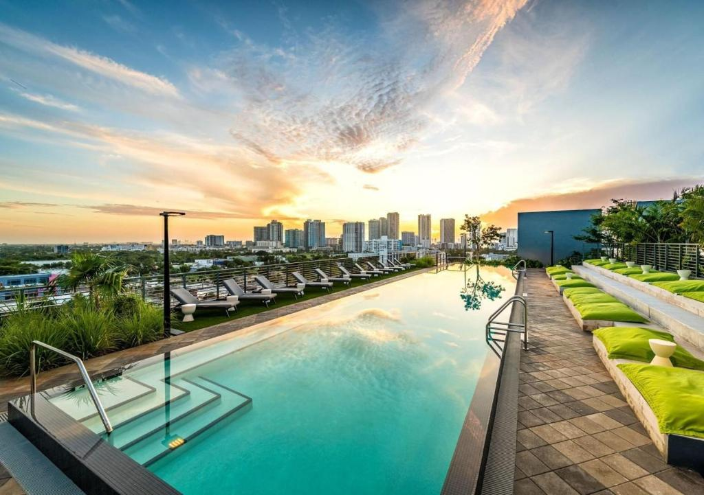 Exclusive Artsy 1 Bedroom Apartment In The Heart Of Wynwood Miami Fl Booking Com