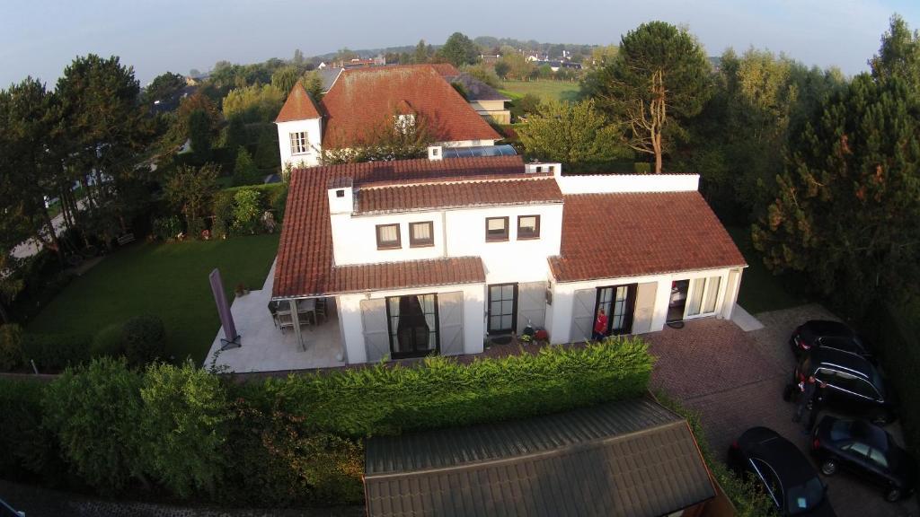 B&B Yaca De Haan, Belgium