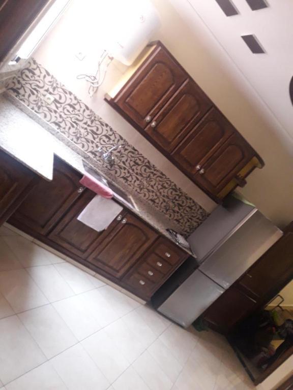 Appartement Saidia Maroc