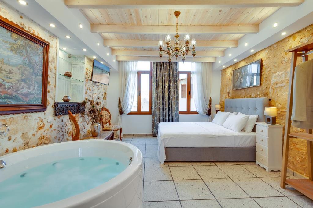 Hamam Suites Portou Chania Aktualisierte Preise Fur 2021