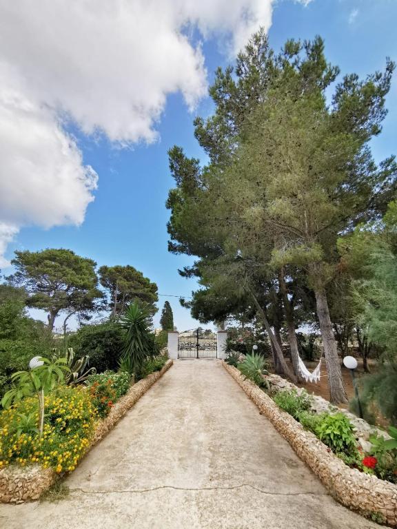 Villa  Favignana Cocciu D'amuri