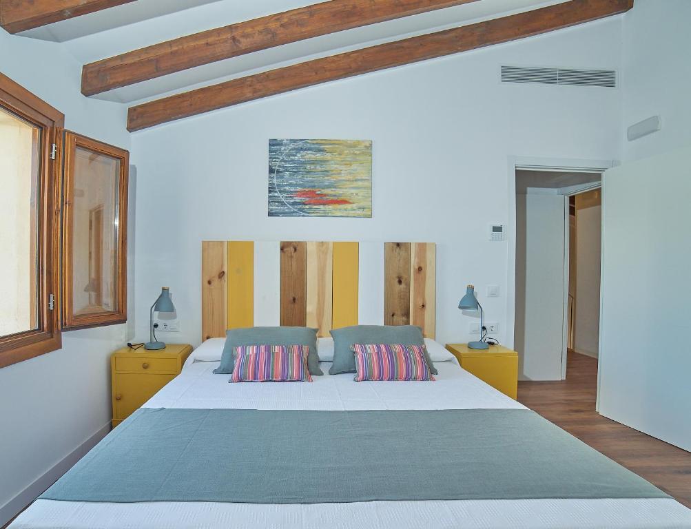 Hotel Vila Alaró, August 2020