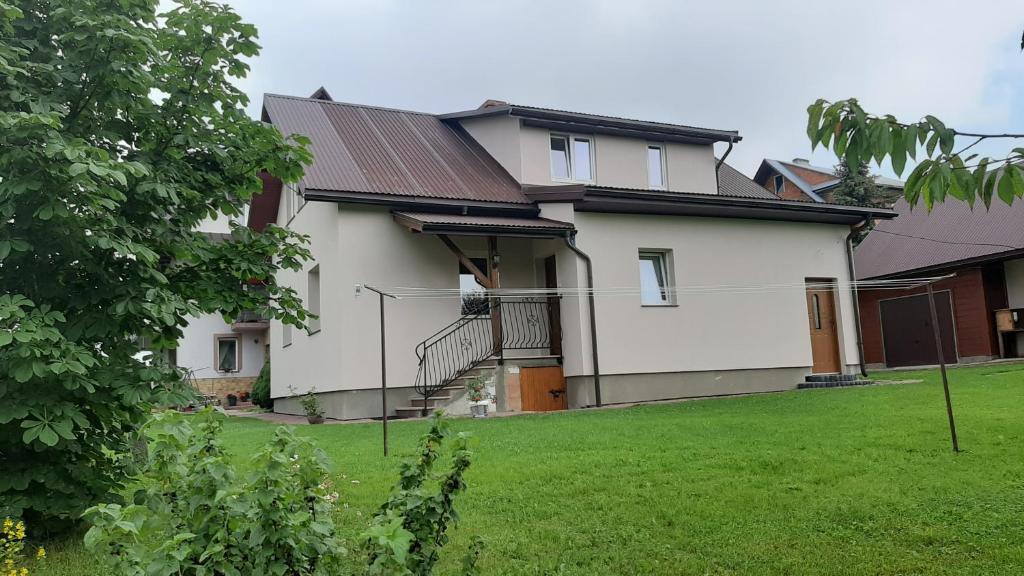 Apartament Orlik