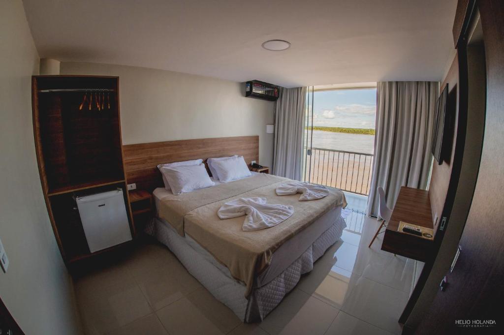 Hotel Orla do Rio Branco