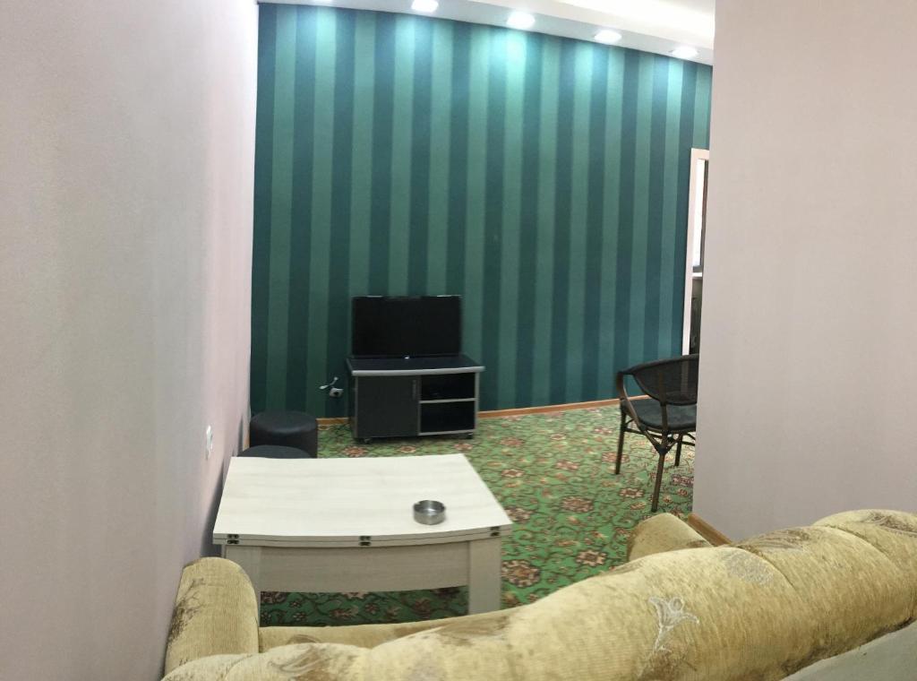Hotel Astro Kapan