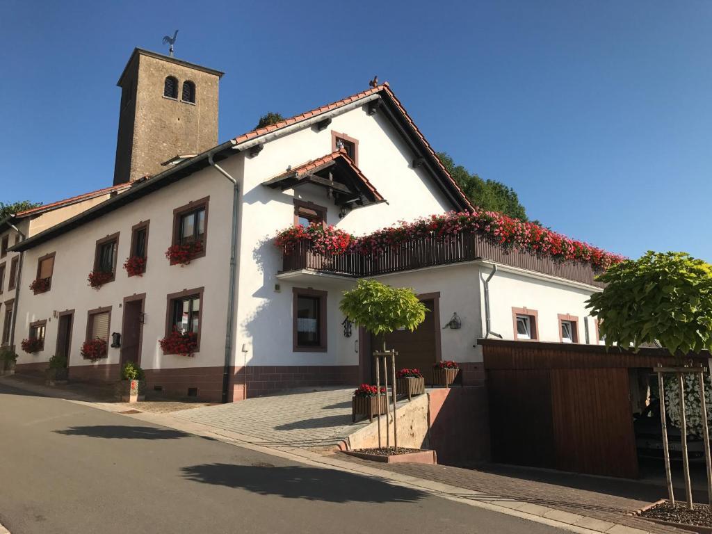 Gästehaus am Pfarrgarten