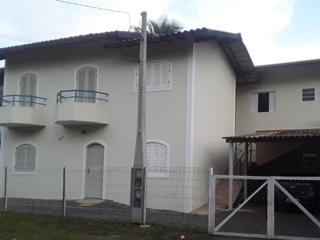 Casa Maranduba, Ubatuba