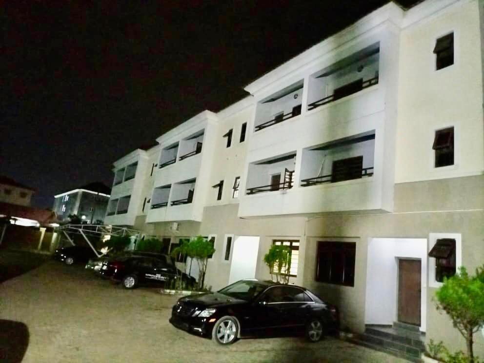 Esenyo Luxury Apartments