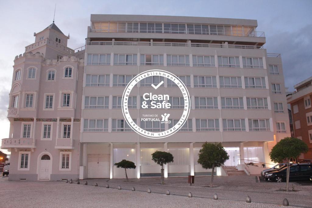 Costa De Prata Hotel Figueira Da Foz Precios Actualizados 2021