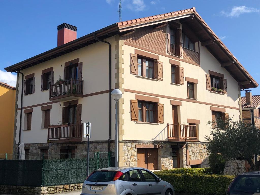 Apartamento Arrabal