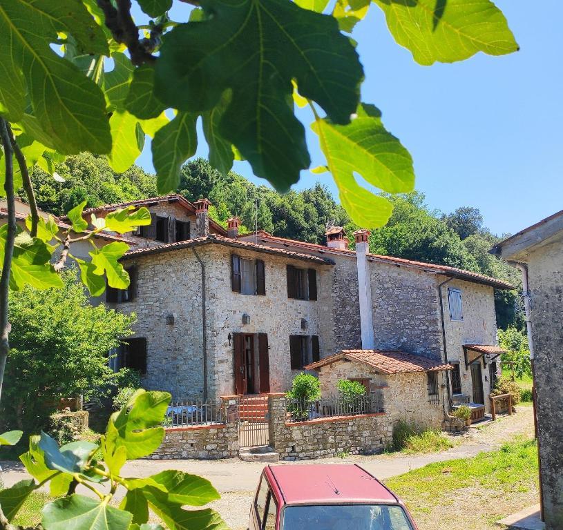 Cara House Tuscany