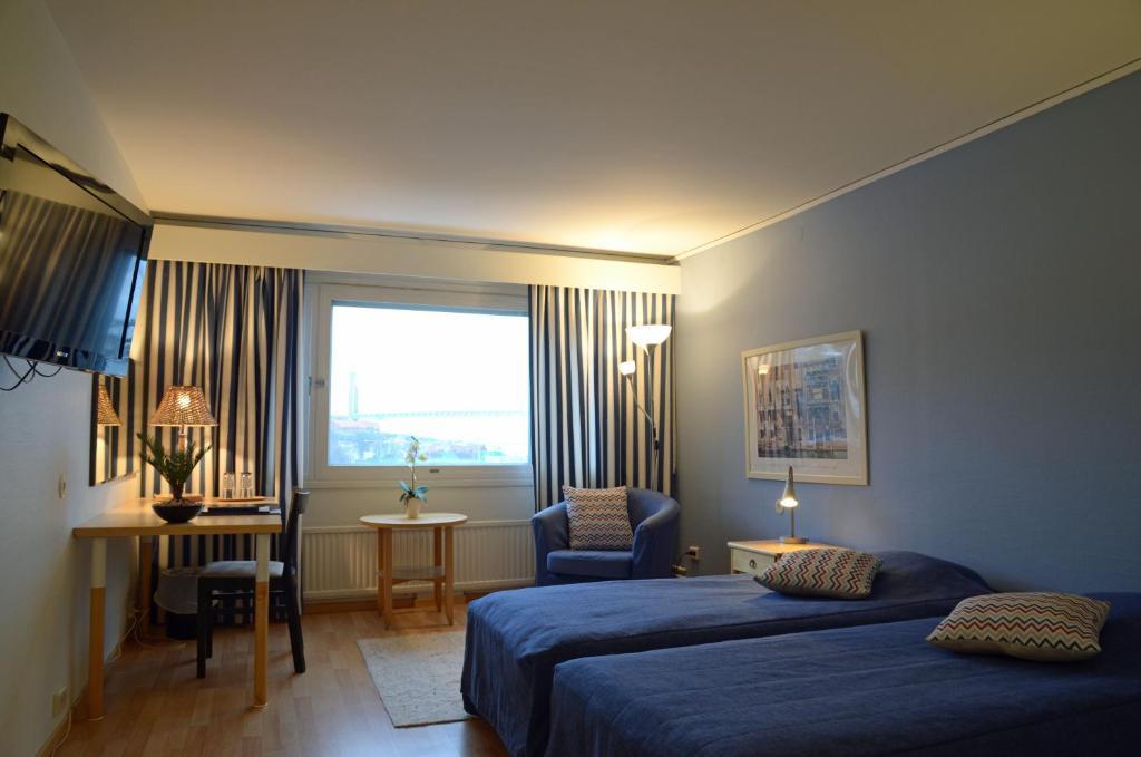 Hotell Kusten Gothenburg, Sweden