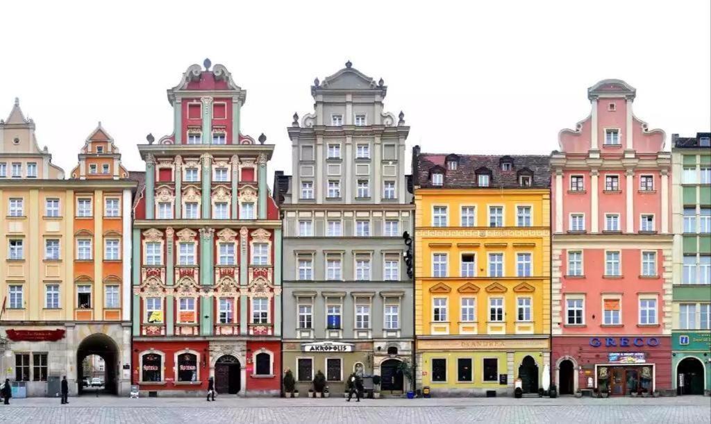W Rynku Wroclaw Aktualne Ceny Na Rok 2021