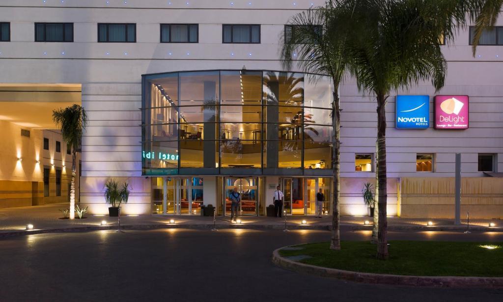 Novotel Casablanca City Center, Casablanca – Updated 2021 Prices