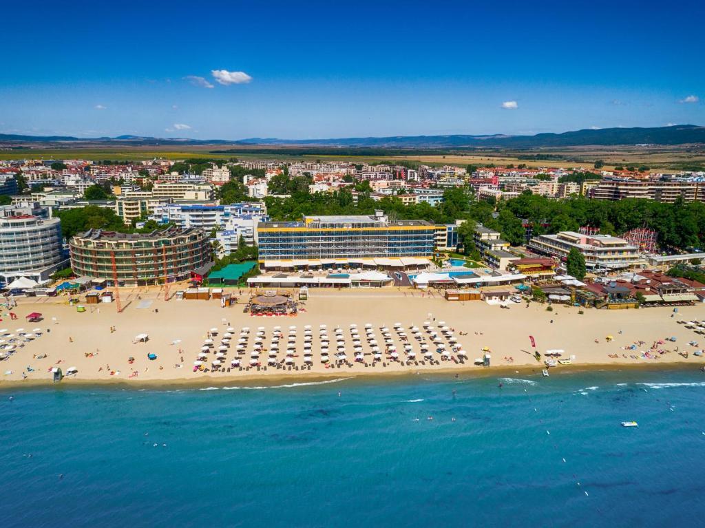 Hotel Glarus Sunny Beach, Bulgaria