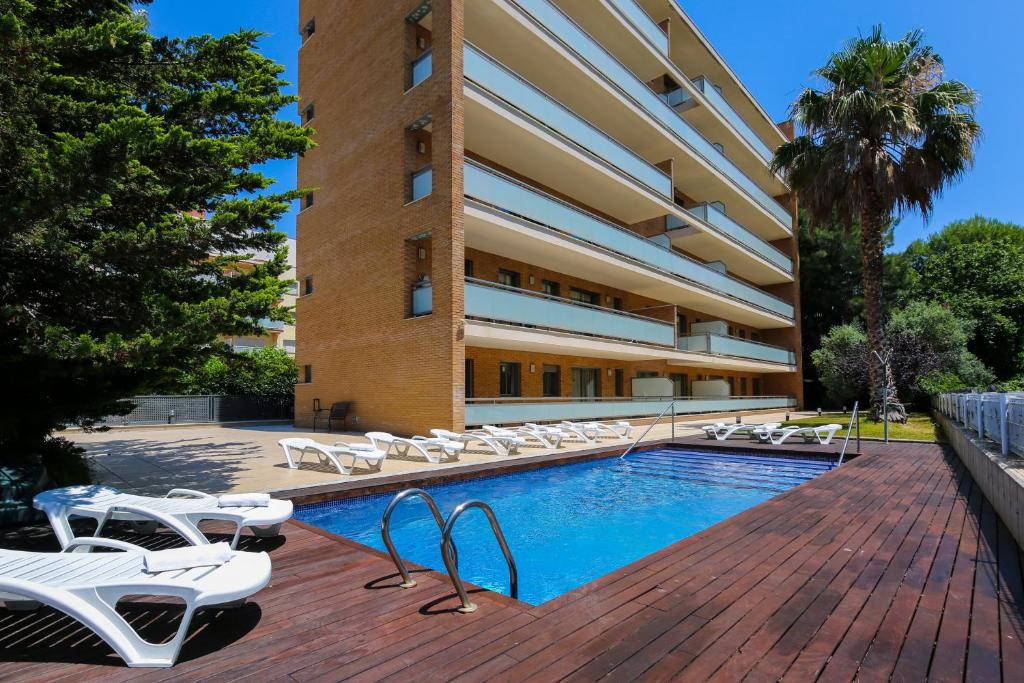 Apartamentos Salou Center - Laterooms