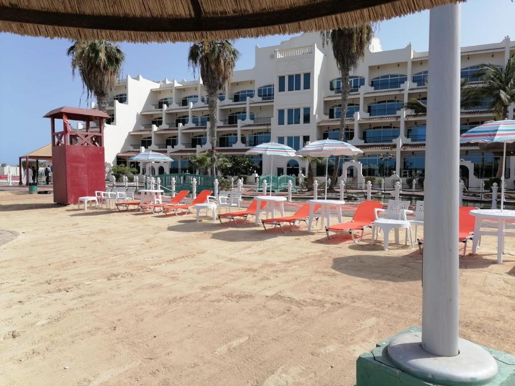 Durrah Beach Apartment
