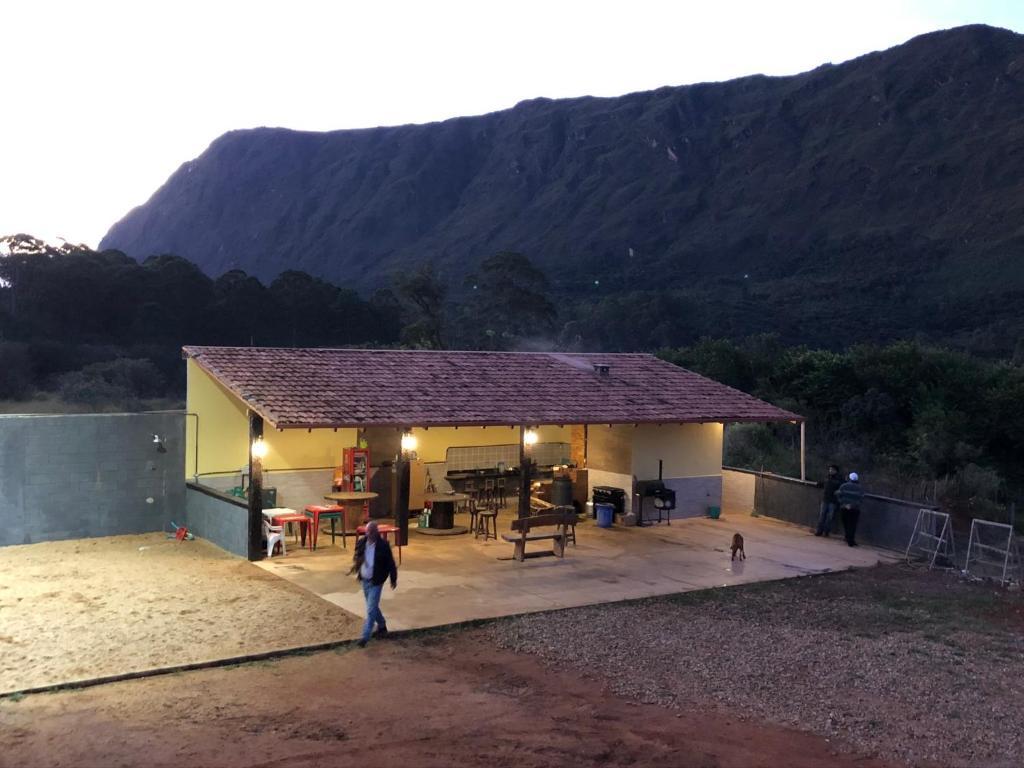 Hostel em Ouro Branco