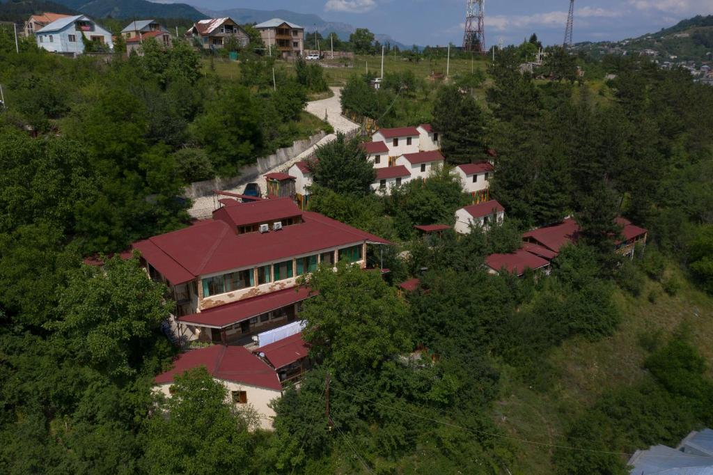 Pension Popock Dilijan 1 Armenien Dilidschan Booking Com