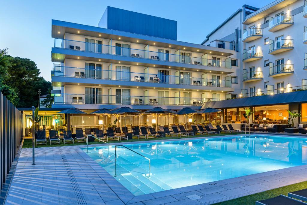 Beste Hotels Tarragona Spanje