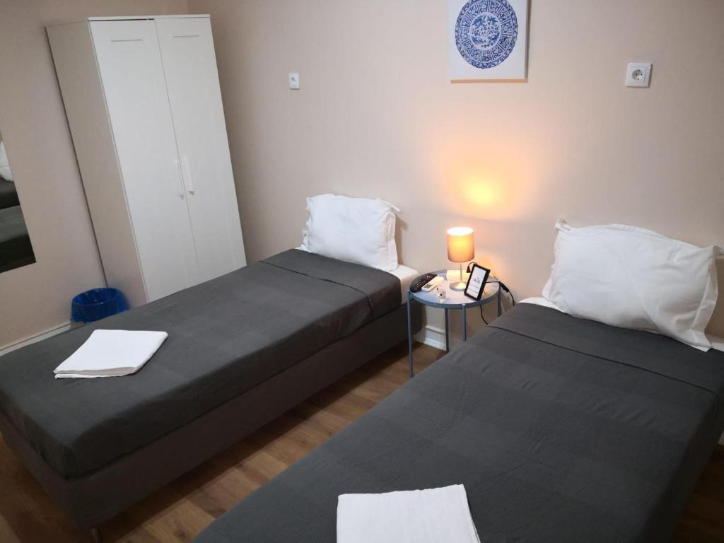 Suites & Apartments - Hi Setúbal