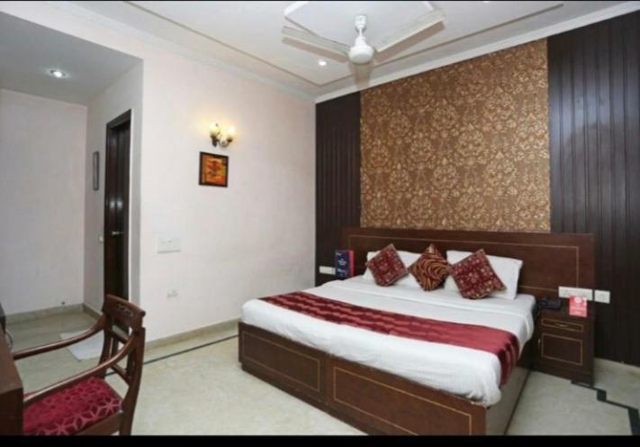 Hotel Soni Villa