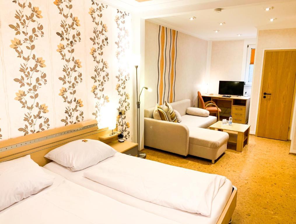 Hotel zur Loreley Sankt Goar, Germany