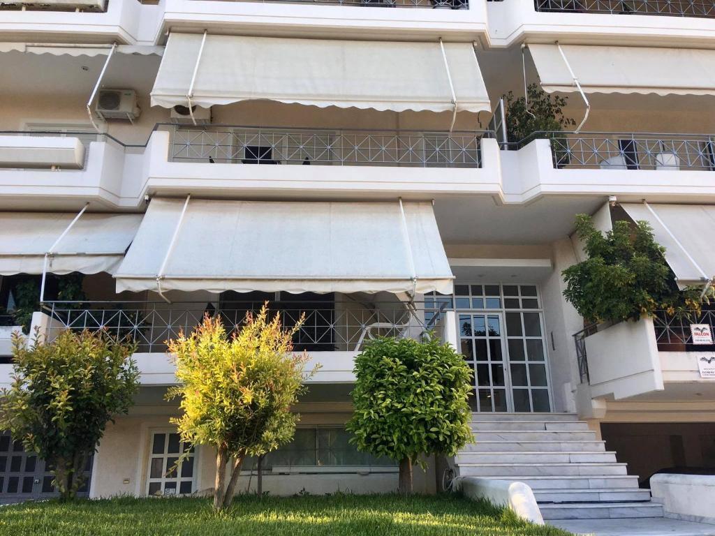 Apartments Kanakis 15 Near the Airport Athens