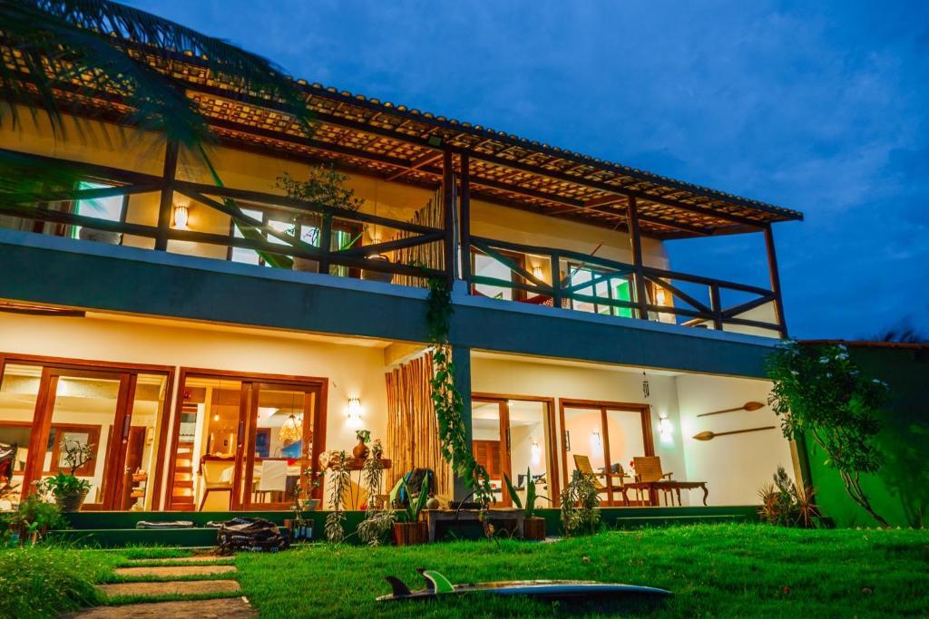 Casa Canoa